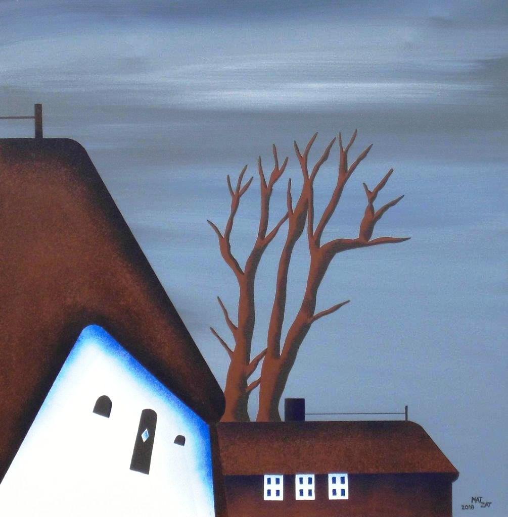 Peter Matzat _ Landschaften